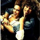 Diane Lane & Jon Bon Jovi