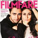Imran Khan and Kareena Kapoor - Filmfare Magazine Pictorial [India] (15 February 2012)