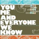 You Me And Everyone We Know Album - Party For The Grown And Sexy