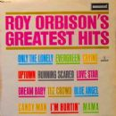Roy Orbison's Greatest Hits