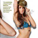 Ricki Lee Coulter Maxim Australia November 2011