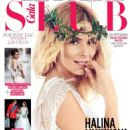 Gala Slub Magazine