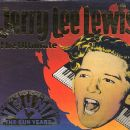 The Ultimate: The Sun Years - Jerry Lee Lewis - Jerry Lee Lewis