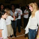 Amber Heard - Pep Rally For Girl Up United Nations Foundation - 05/11/10