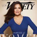 Salma Hayek Power Of Women Variety Magazine October 2015