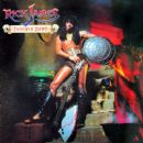 Rick James - Throwin' Down