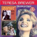 Teresa Brewer - Songs of Bessie Smith / The Cotton Connection