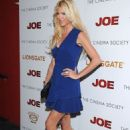 Victoria Silvstedt Joe Premiere In Nyc