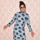 Priyanka Chopra – Kate Spade Fashion Show in NYC