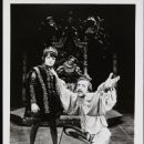 Rex (musical) Original 1976 Broadway Cast Starring Tom Aldredge