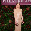 Poppy Delevingne – 65th Evening Standard Theatre Awards in London - 454 x 654
