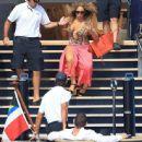 Mariah Carey and James Packer - 454 x 444