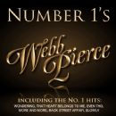 Number 1's - Webb Pierce