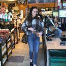Dakota Johnson – Shopping in Los Angeles - 454 x 517