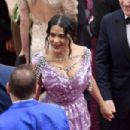 Salma Hayek – The 90th Annual Academy Awards in Los Angeles