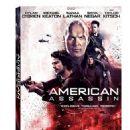 American Assassin (2017) - 454 x 559