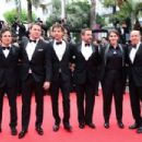 Cannes Film Festival 2014: Day 6