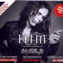 HIM - Multimedia CD