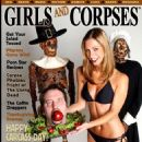 Girls and Corpses - 454 x 584