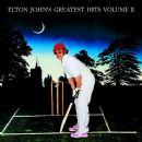 Elton John's Greatest Hits Volume 2