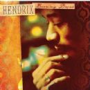 Jimi Hendrix - Burning Desire