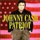Johnny Cash Patriot