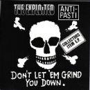 Don't Let 'Em Grind You Down