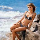 Catrin Claeson - Swimsuit