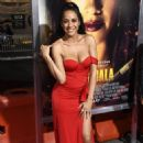 "Dania Ramirez – ""Miss Bala"" Premiere in Los Angeles 01/30/2019 - 454 x 711"