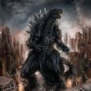Godzilla - 454 x 529