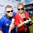 Lauren Alaina – 27th Annual City of Hope celebrity softball game in Nashville - 454 x 301
