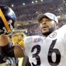 Jerome Bettis - 419 x 279