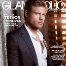 Trevor Donovan - 454 x 588