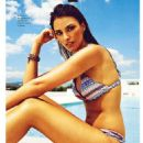 Helen Lindes - Mujer Hoy Magazine Pictorial [Spain] (July 2015)