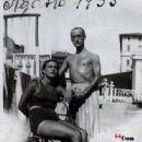 Toto and Diana Bandini Rogliani - 316 x 450