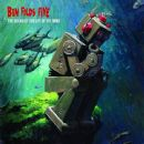 Ben Folds Five - The Sound of the Life of the Mind