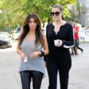 Kim Kardashian: grab a Cuban coffee date in Miami