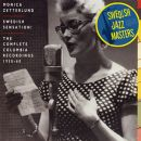 Monica Zetterlund - Swedish Jazz Masters: Swedish Sensation