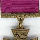 Duke of Cornwall's Light Infantry officers
