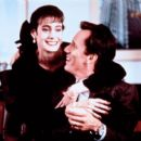 James Woods and Sean Young