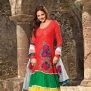 Esha Deol's New Photoshoot For A Designer Wear