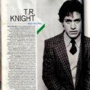 T.R. Knight - 400 x 500