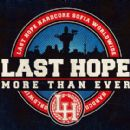Last Hope Album - More Than Ever