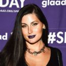 Trace Lysette – GLAAD Spirit Day Event in Los Angeles