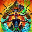 Thor: Ragnarok (2017) - 454 x 674