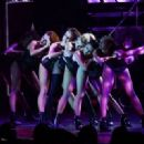 Britney Spears – Performs at Brighton Pride 2018 in Brighton - 454 x 330