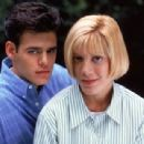 Tori Spelling and Ivan Gaudio
