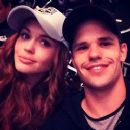 Max Carver and Holland Roden - 300 x 250