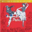 AN AMERICAN IN PARIS 1951 MGM FILM MUSICAL - 454 x 454