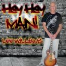 Lee Williams - Hey Hey Man